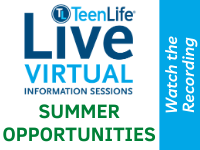 Virtual Summer Opportunity Info Sessions