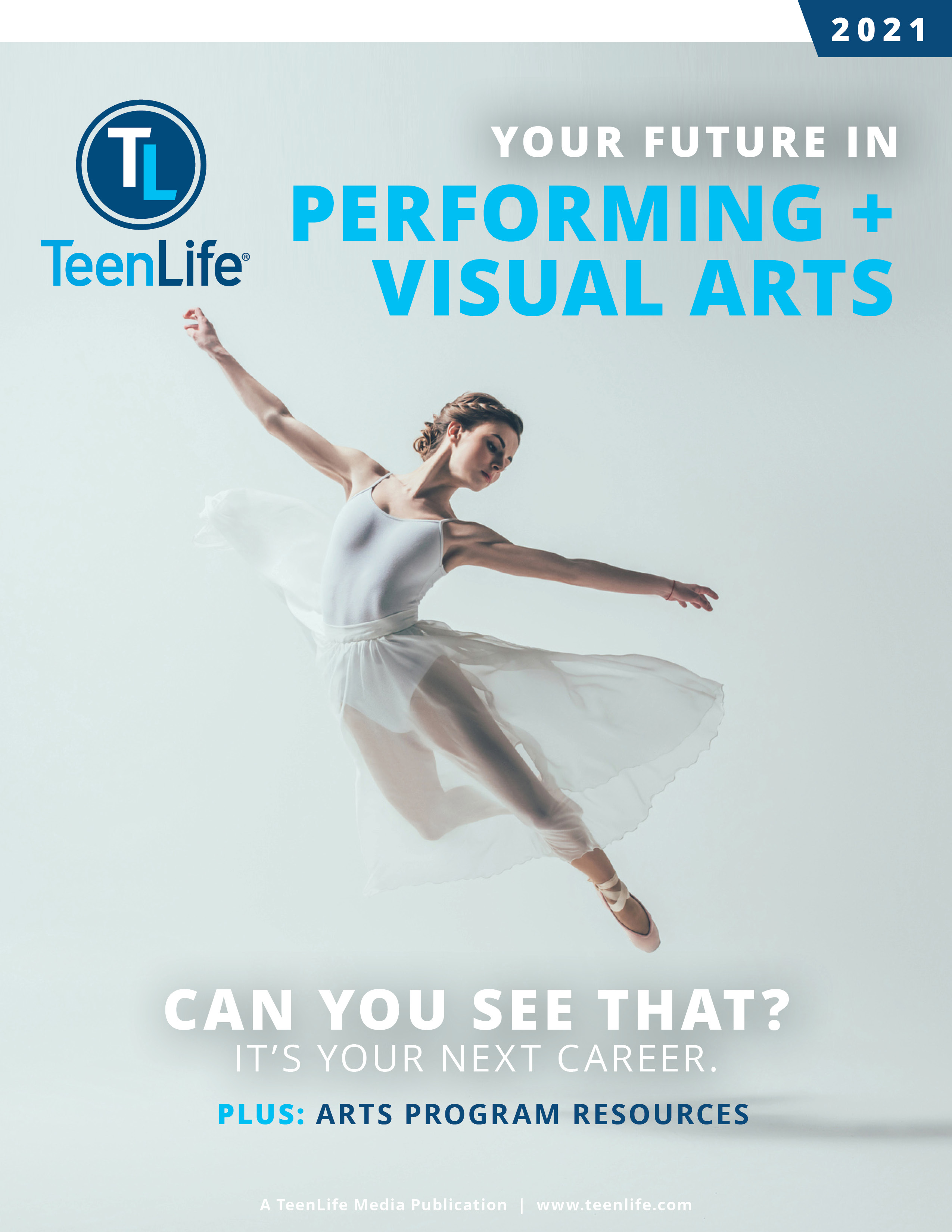 Your Future In Performing and Visual Arts-TeenLife