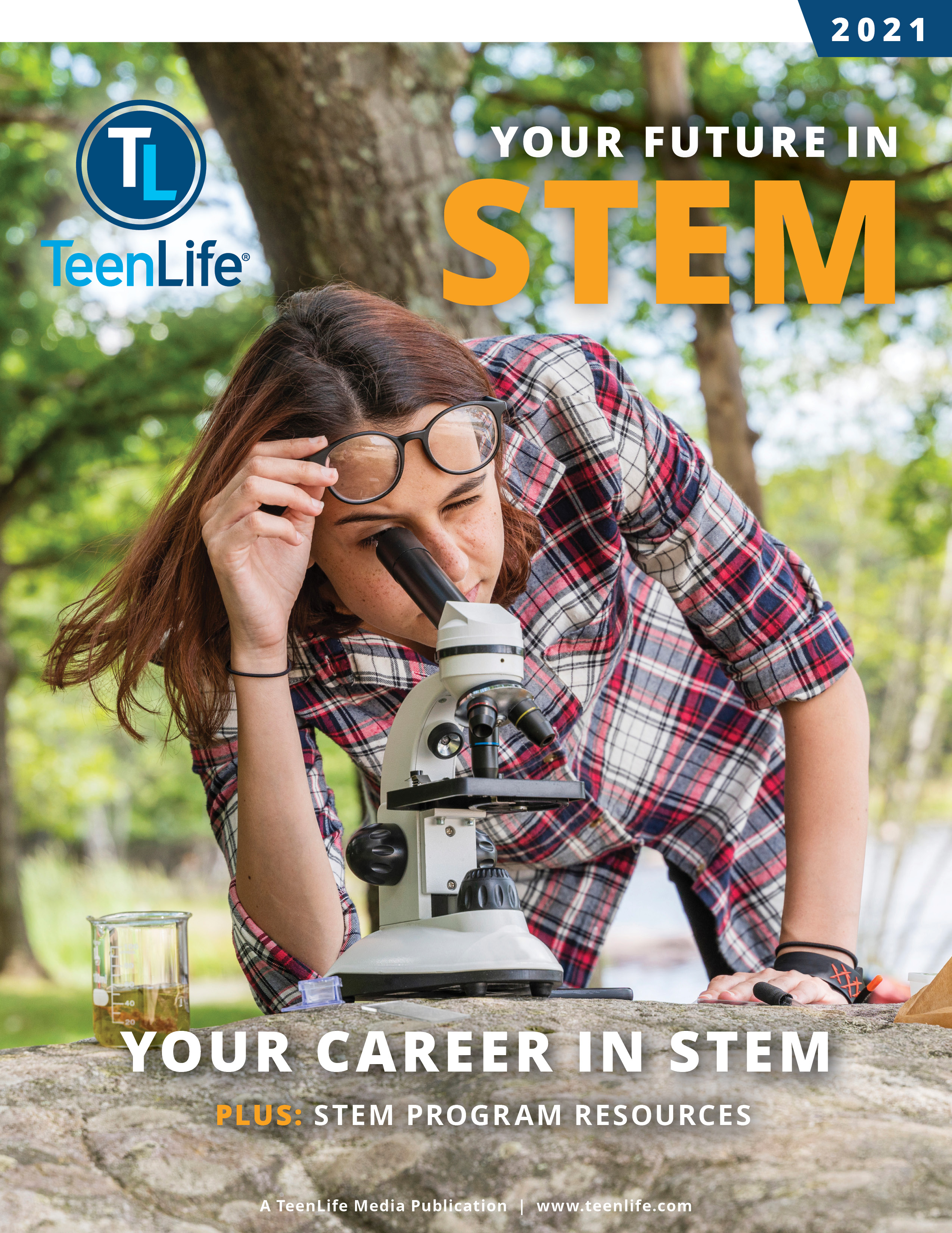 Your Future In STEM-TeenLife
