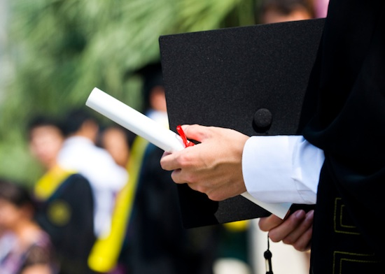 10 Surprising Facts About College