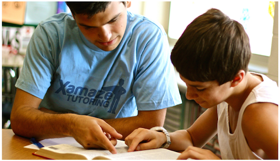 4 Reasons for Summer Tutoring