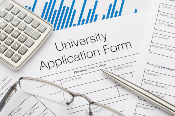 college application apps