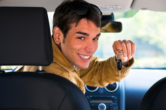 7 Safe Driving Tips for Teenagers