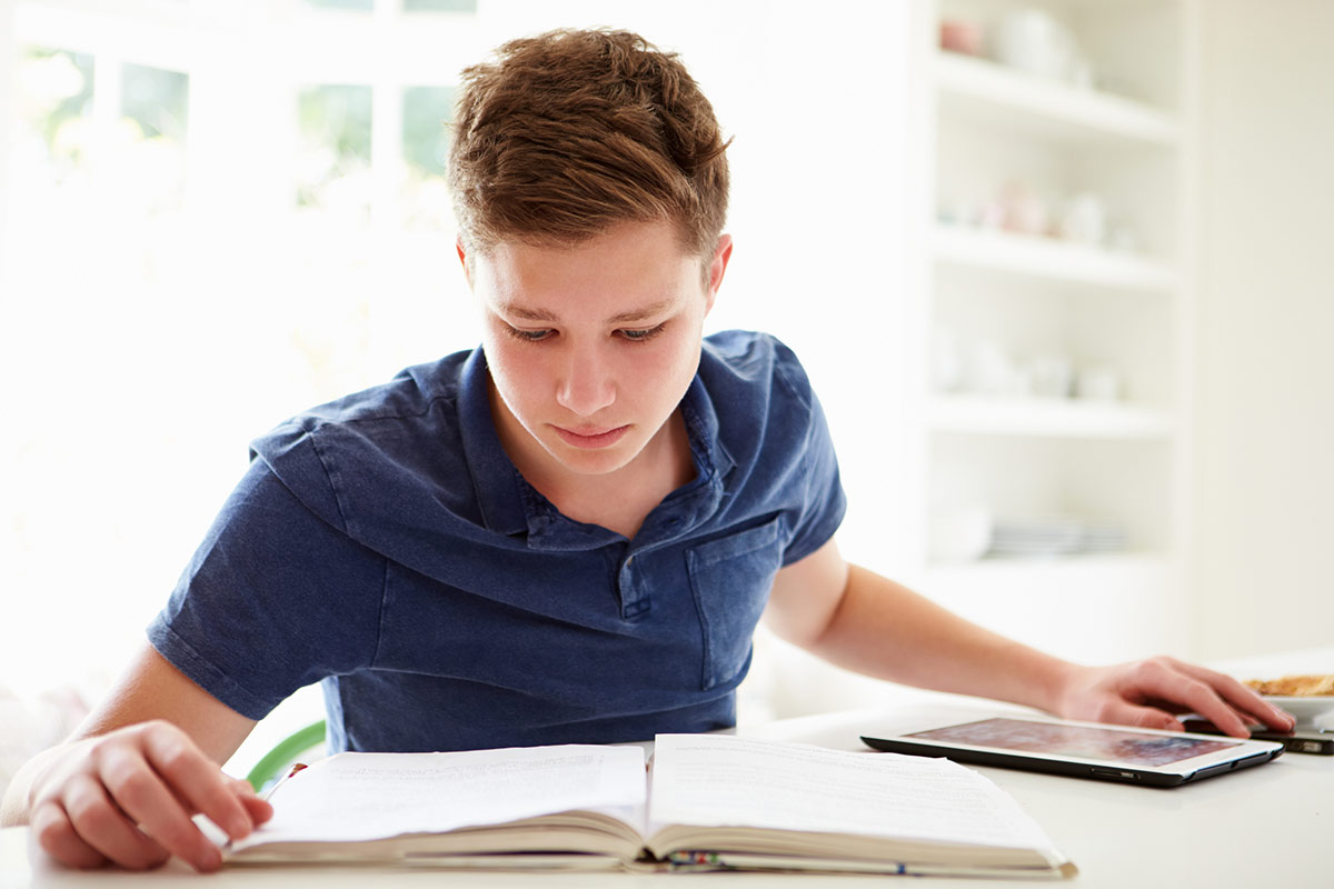 Teen Study