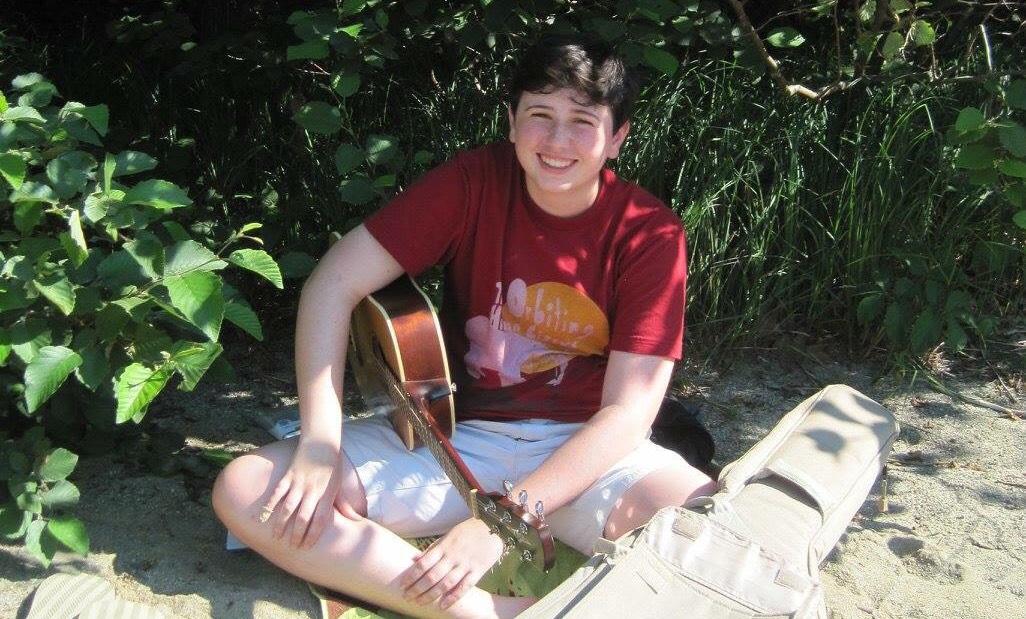 Wasatch Academy Summer Program: Aijalon Oliver