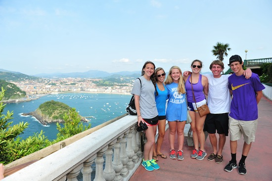SPI Study Abroad