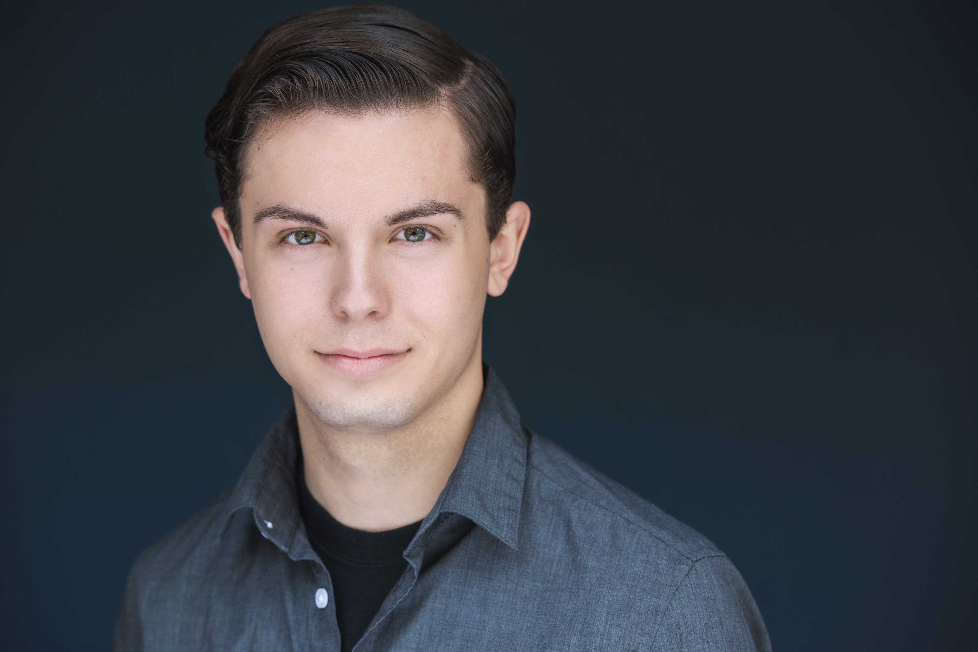 The American Academy of Dramatic Arts: Josh Opper