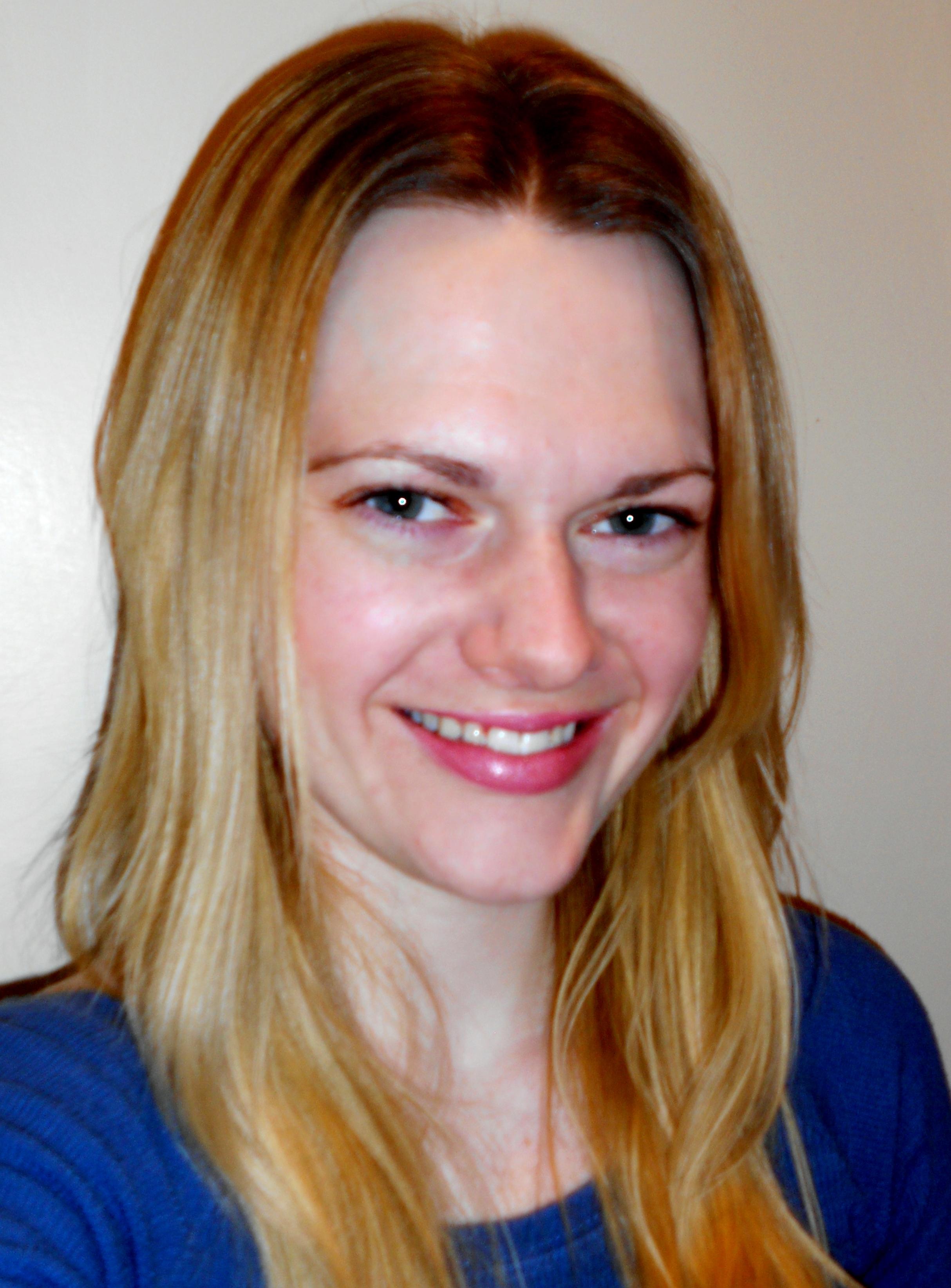 Aimée La Fountain-profile-picture