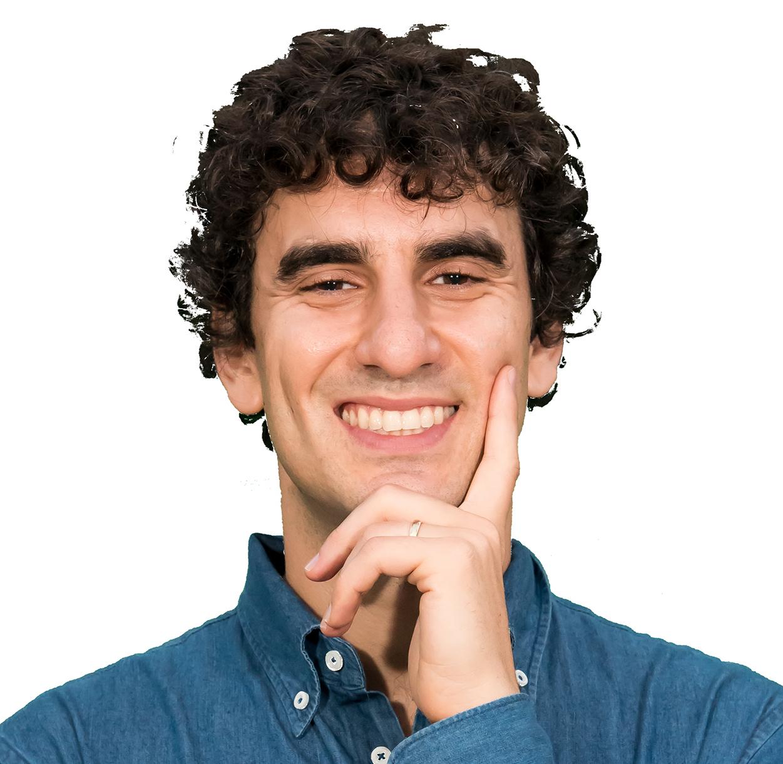 Shirag Shemmassian-profile-picture