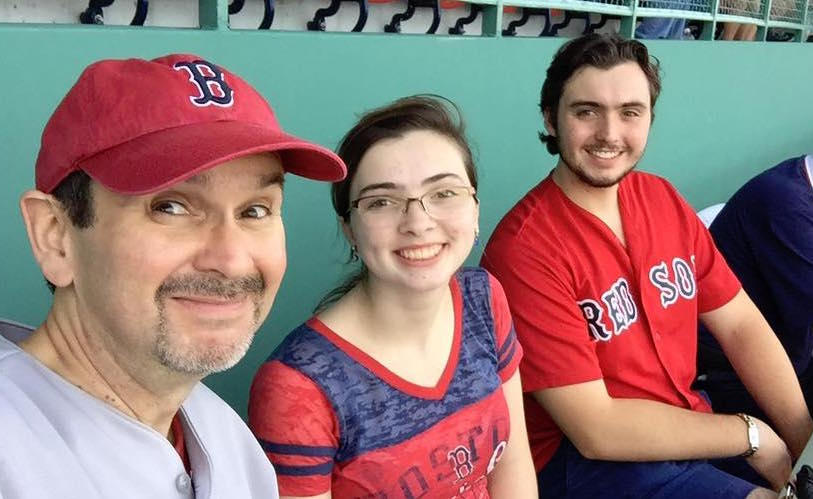 Boston Leadership Institute: Ryan McCann