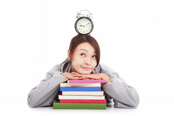 Build This Study Habit While You're Still in High School