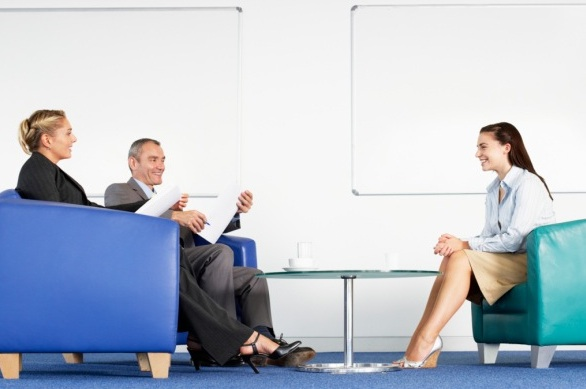 Can You Answer These 10 College Interview Questions?