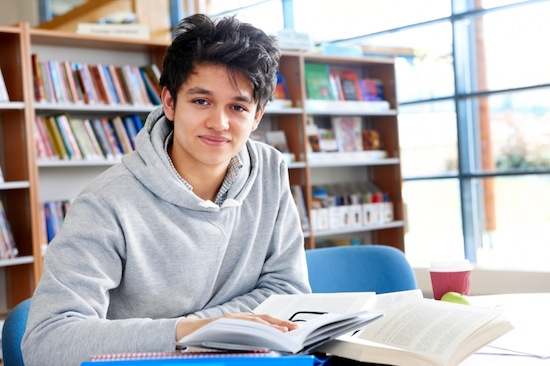Is College Prep Just About the Grades?