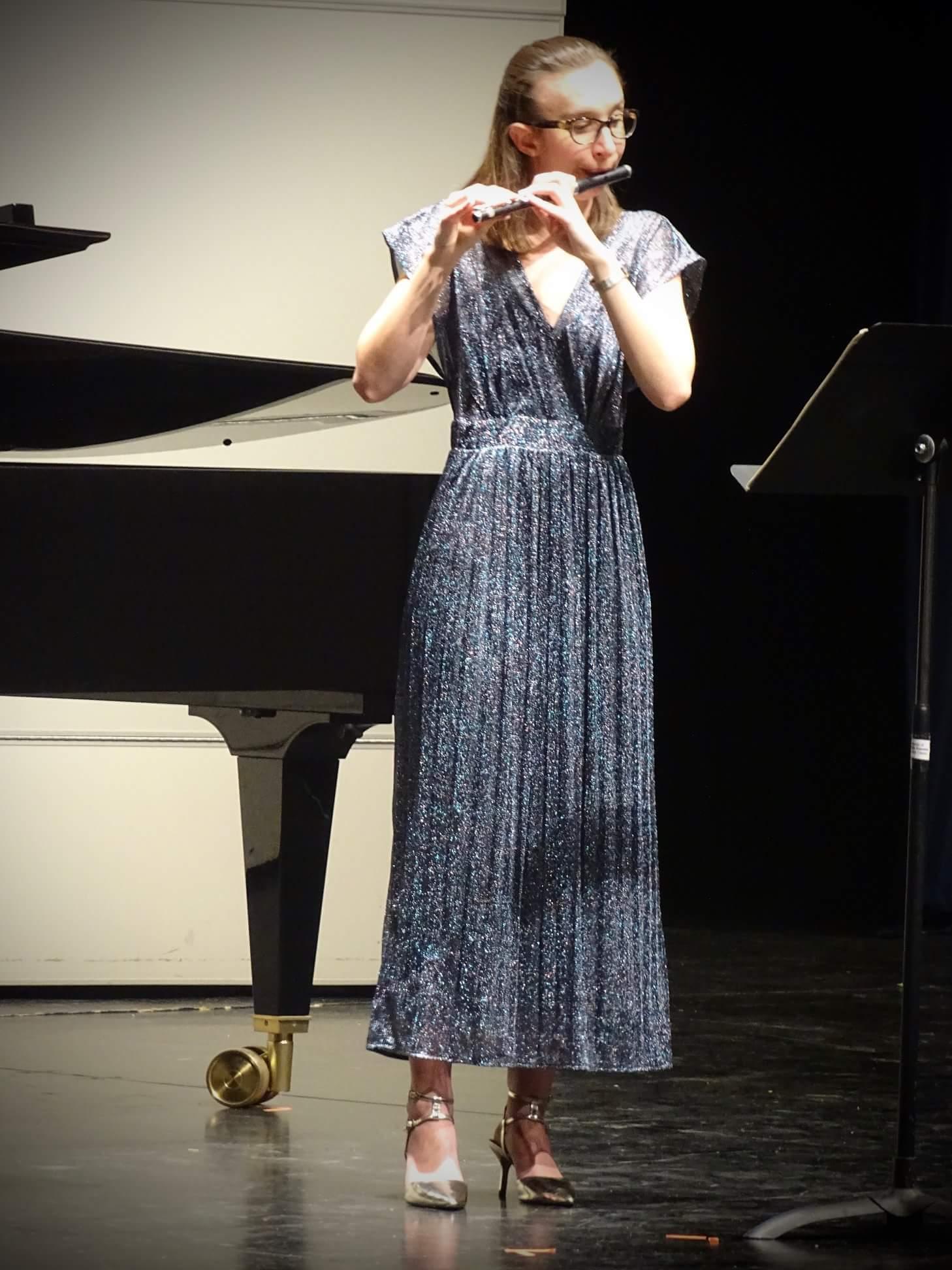 Music Rachael Dobosz