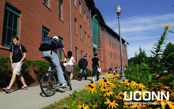 UConn Pre-College Summer Program