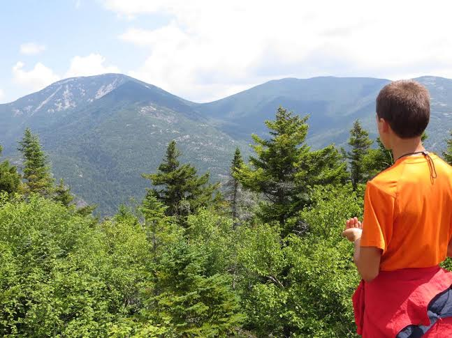 Four Lessons for Teens Camping in the Outdoors