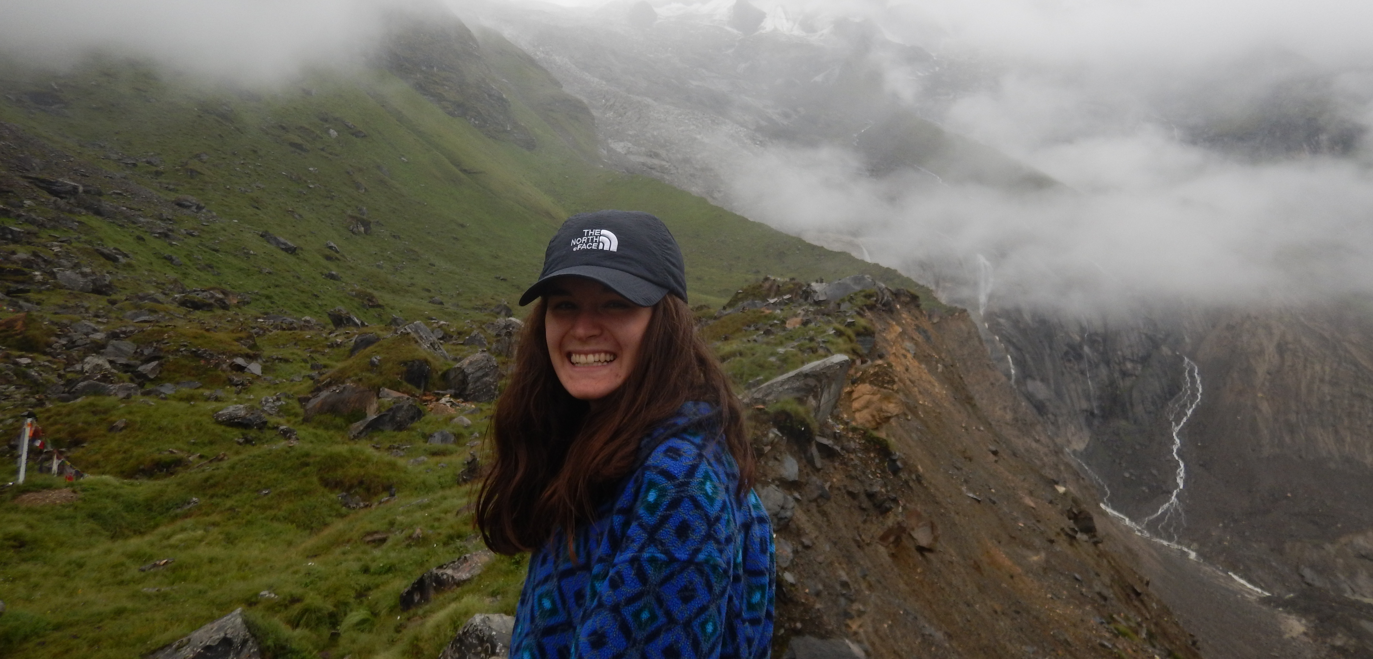 Global Routes: Livie Nute