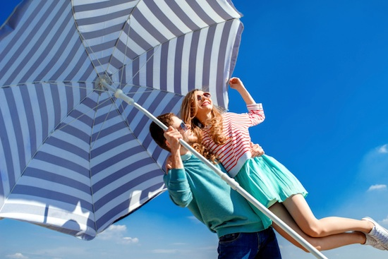 Helping Teens Deal with Summer Romance