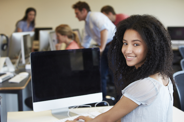 How Colleges Are Using New Tools to Recruit Students