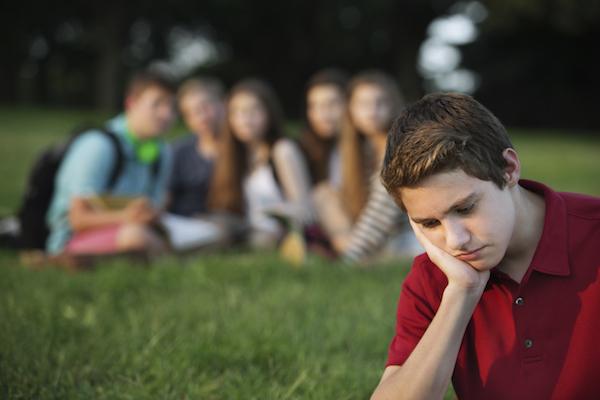 teens peer pressure