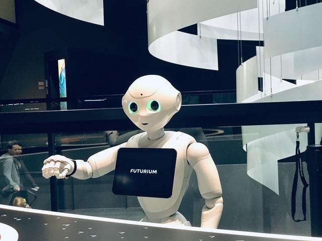 robotics career