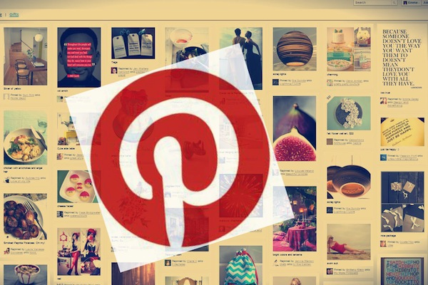Stay organized for college with Pinterest
