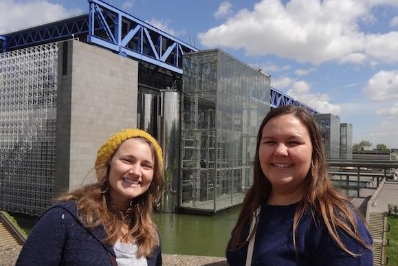 Inspiring Girls to Pursue STEM
