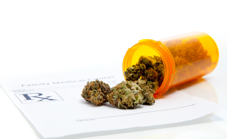 Medical Marijuana and Teens