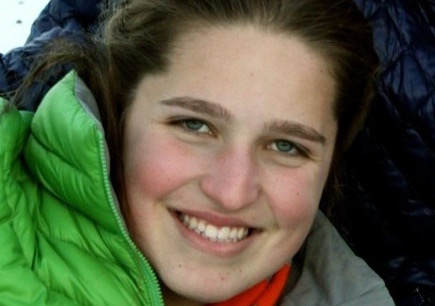 Middlebury Interactive Language Academy: Abigail Benz