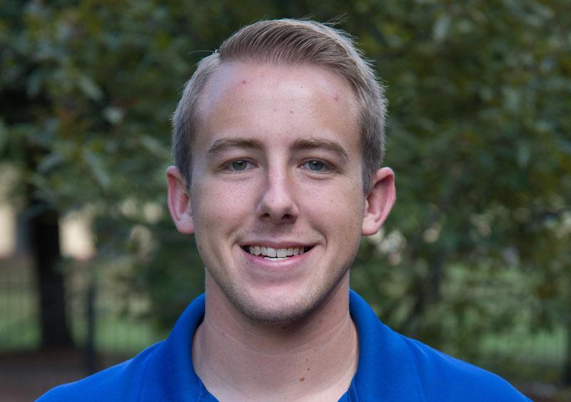Pennsylvania College of Technology: Garrett Corneliussen