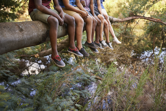 Preparing Your Teen for Their First Summer Camp