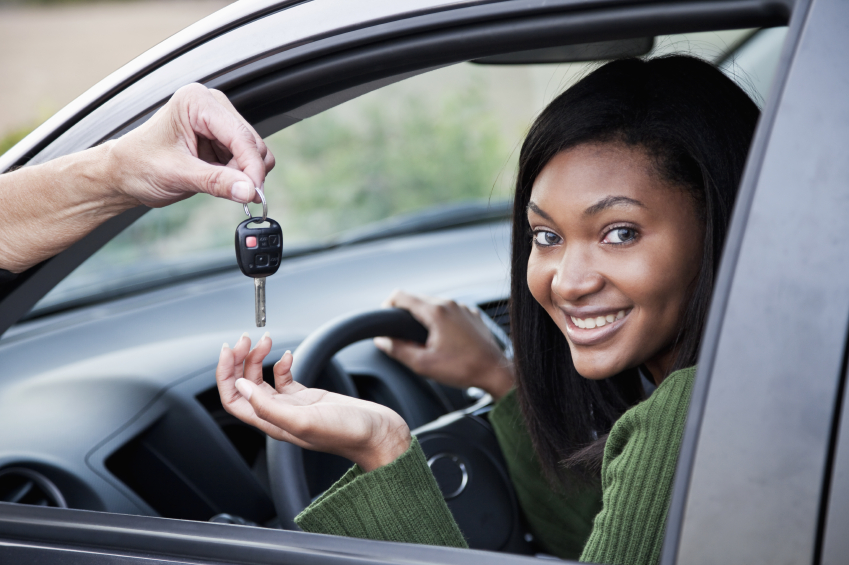 why safe driving is important for your teen