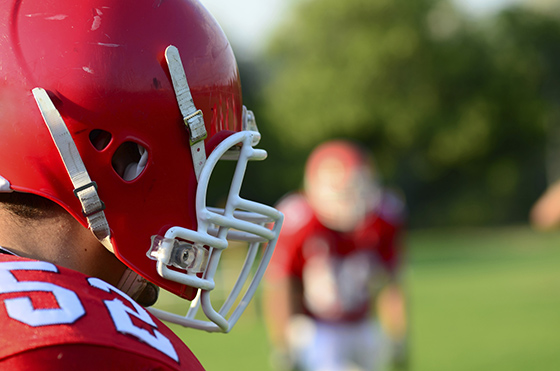 Should Your Teen Play Sports in College?