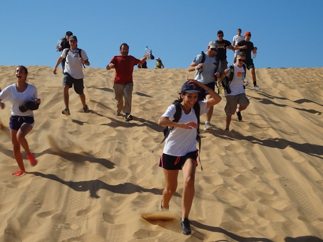Semester Abroad in Israel