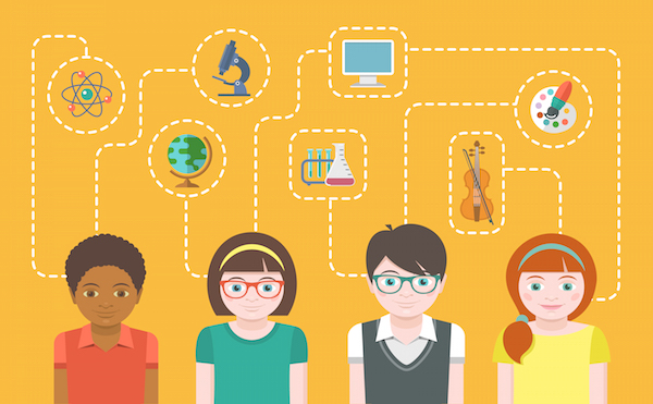 From STEM to STEAM: How arts add depth to STEM learning