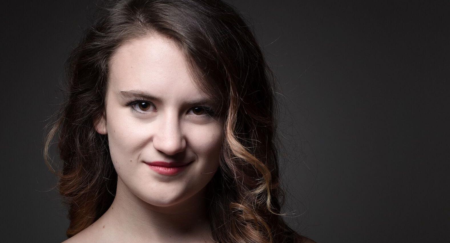 Studio School: Kelsey Weinstein