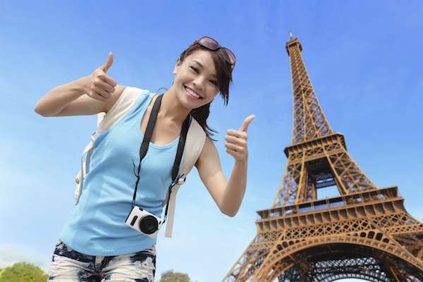 Study Abroad in High School? Why I Took the Plunge.