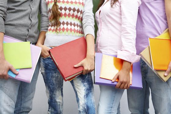 Summer Activities for Rising High School Seniors