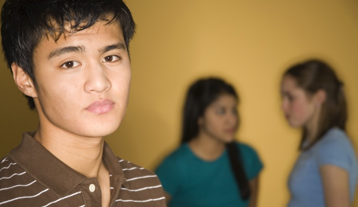 Teenage Boys and Eating Disorders