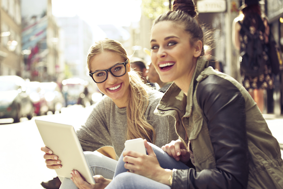 The Importance of Online Friendships for Teens