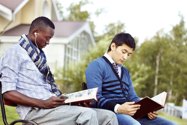 Three Books to Read in High School That Aren't What You Think