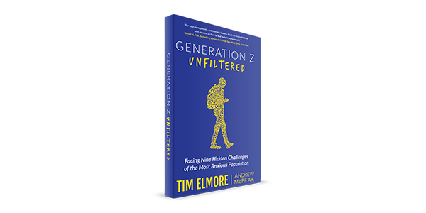 Generation Z Unfiltered—Facing Nine Challenges of the Most Anxious Population