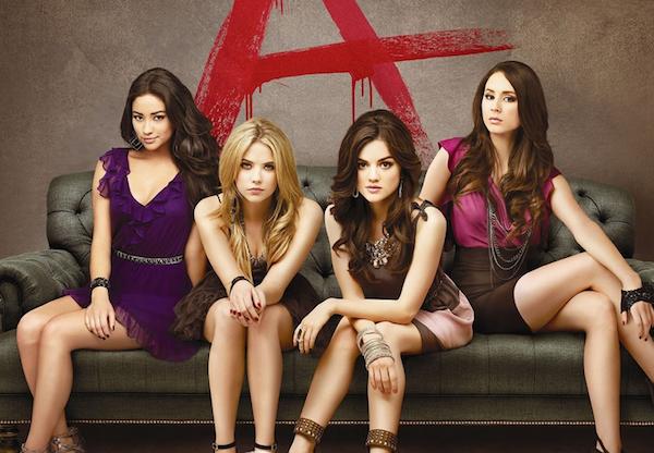 Pretty Little Liars Teen TV show