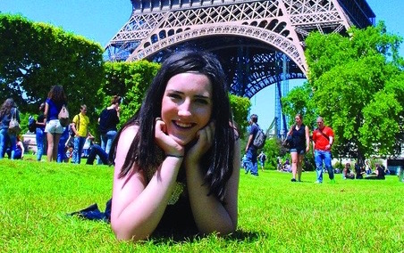 Travel For Teens: Katie Curran