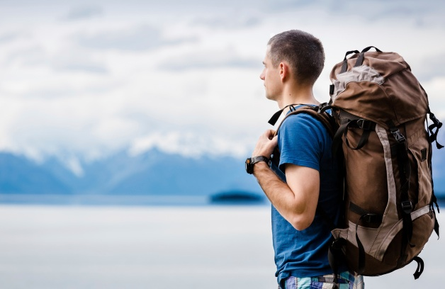 Traveling Responsibly: A Beginner's Guide