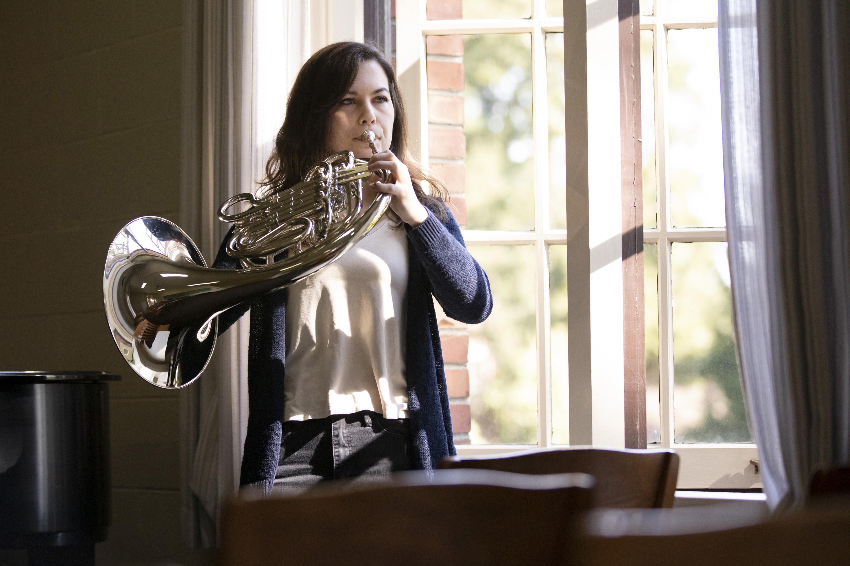 Music Savannah Schaumburg