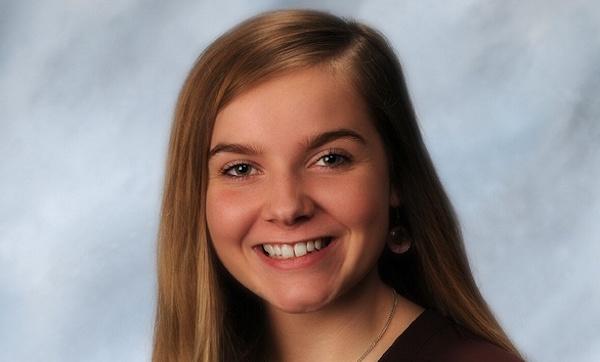 Wellesley Pre-College Immersive Program: Samantha