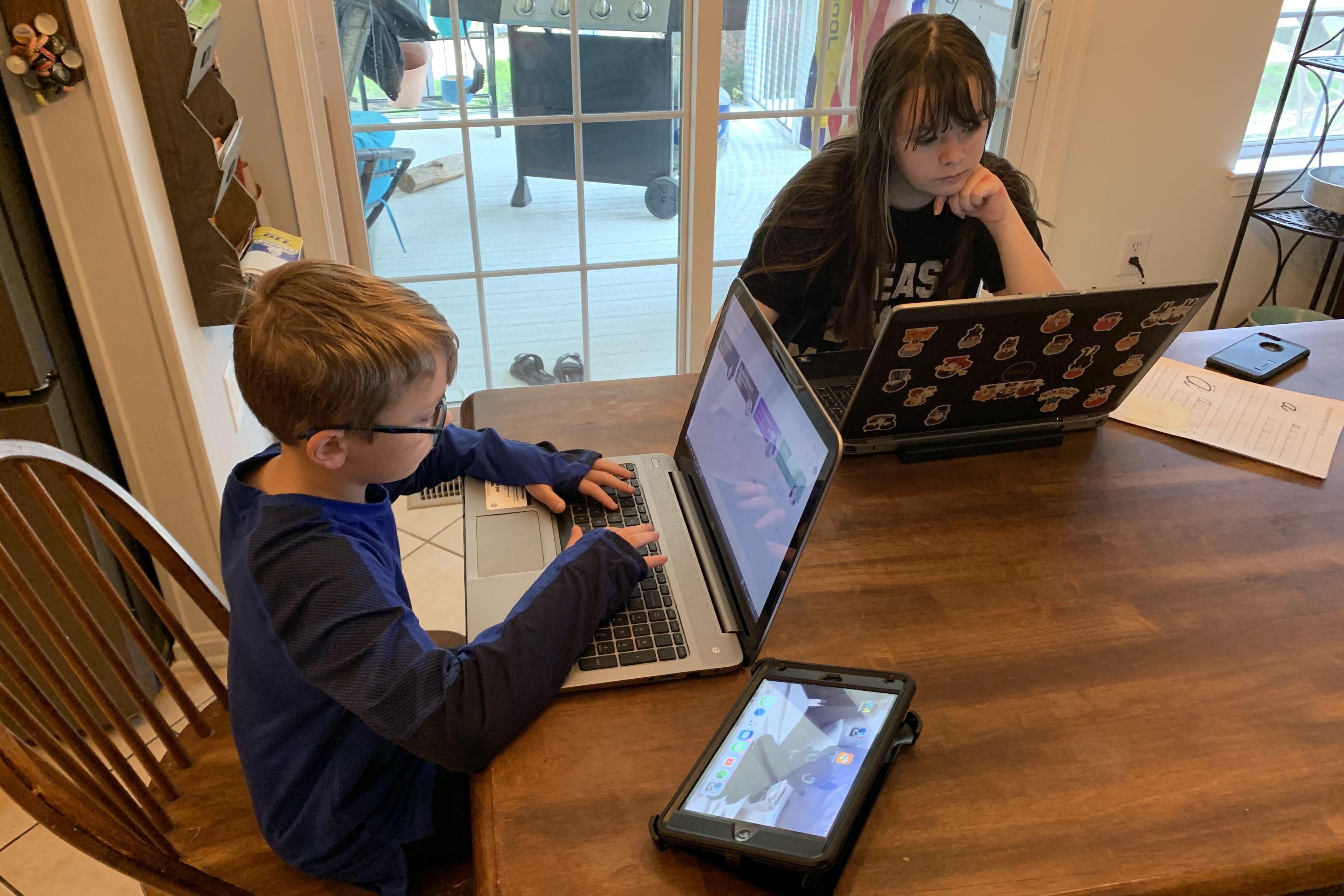 online schooling