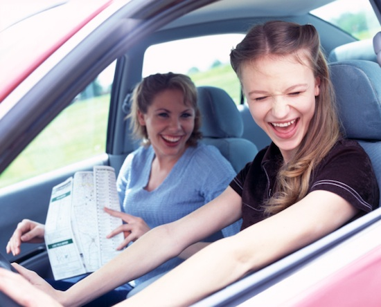 Why Are Teen Car Insurance Rates So High?
