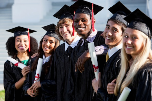 why you should graduate college in 4 years